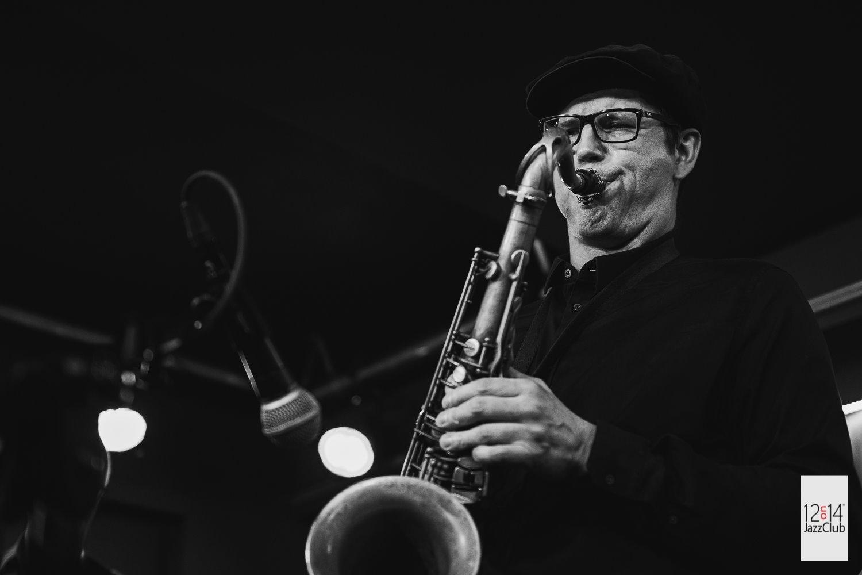 Borys Janczarski Quartet