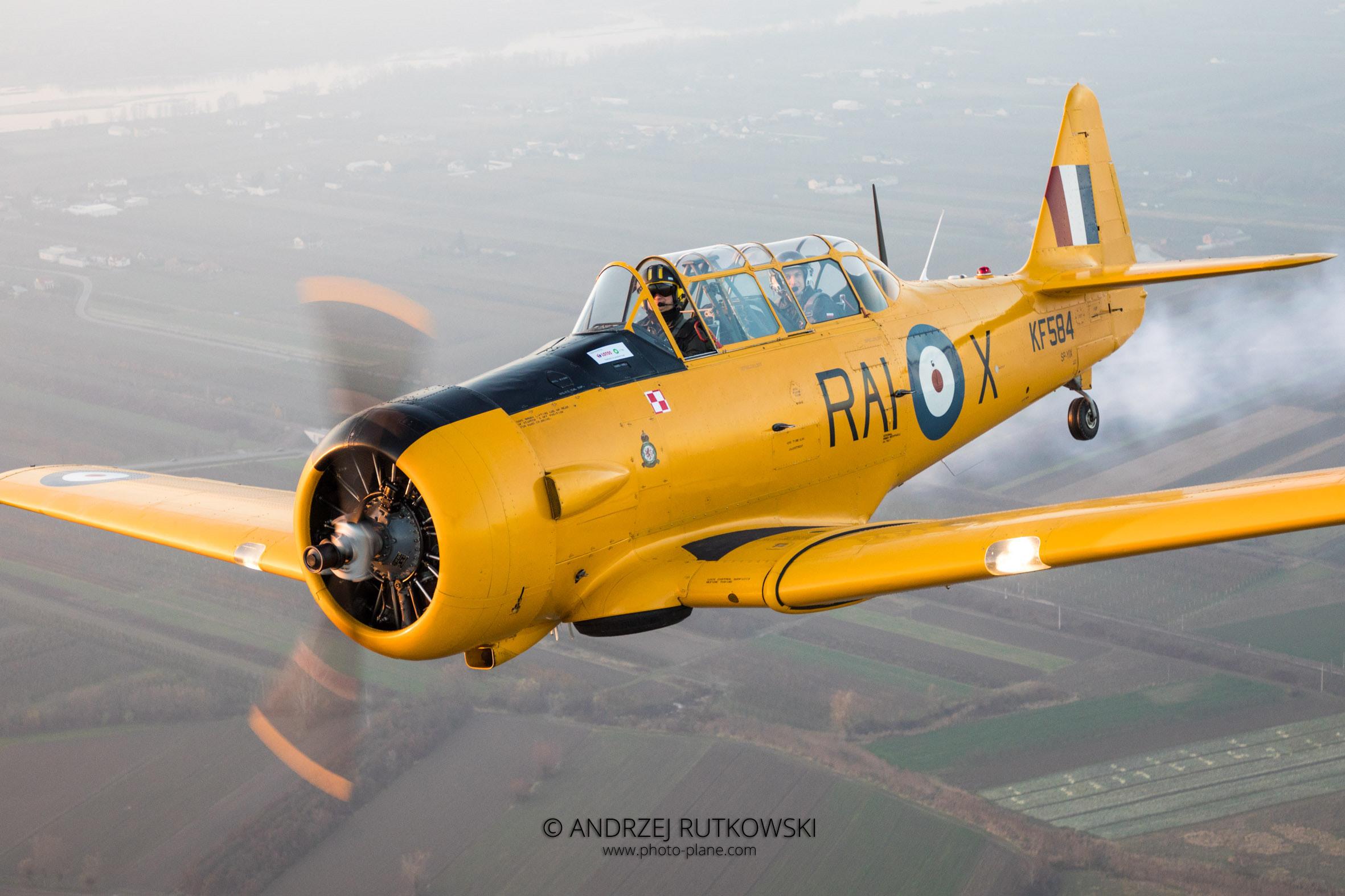 Lotniczy Piknik Historyczny